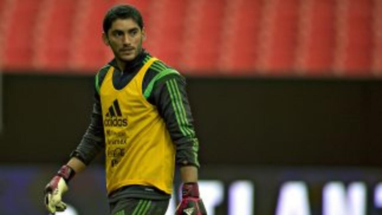 Jesús Corona tendrá su oportunidad de debutar en la era de Miguel Herrera.