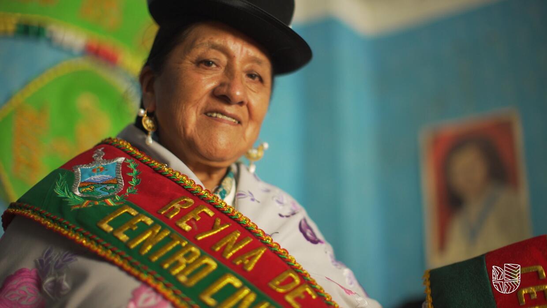 """Cómo vivir y vestir en Bolivia: ¨Cuanto más viejo el hombre, más elegante"""""""