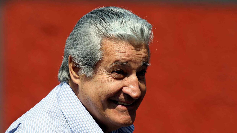 Rafael Lebrija.