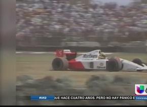 La Fórmula 1 regresa a México