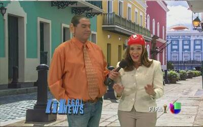 ¿Ganará el PNP la alcaldía de San Juan?