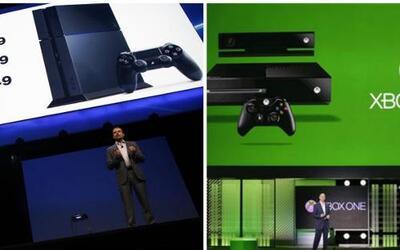 La estadounidense Microsoft y la japonesa Sony han presentado sus más re...