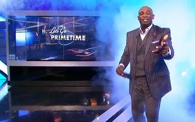 Momento Prime Time, las 5 mejores acciones de la Semana 6 NFL