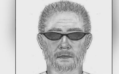 Buscan a un sospechoso que intentó secuestrar a una menor de edad en Alh...