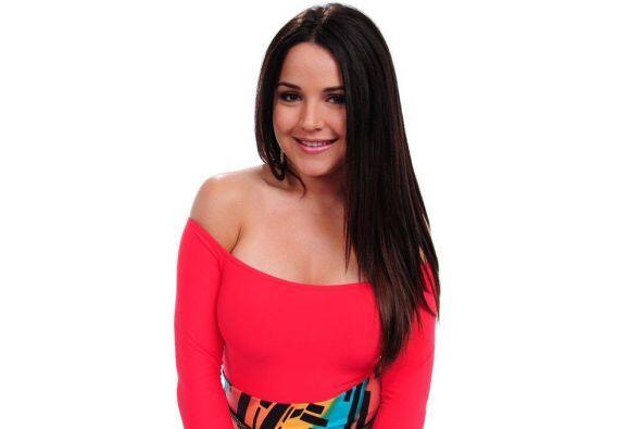 La ex Nuestra Belleza Latina trajo el calor de su Isla del Encanto con e...