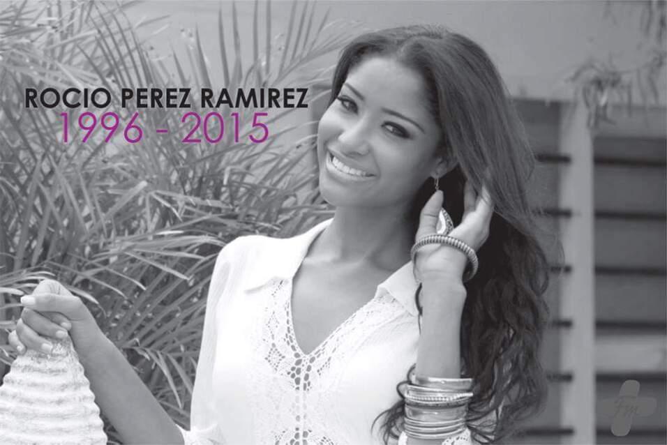 Rocío Pérez Ramírez