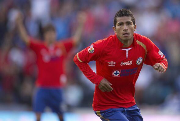 Joao Rojas: A pesar de que solamente jugó medio tiempo, fue parte de los...