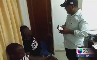 Capturan en Colombia a los asesinos de dos migrantes cubanos