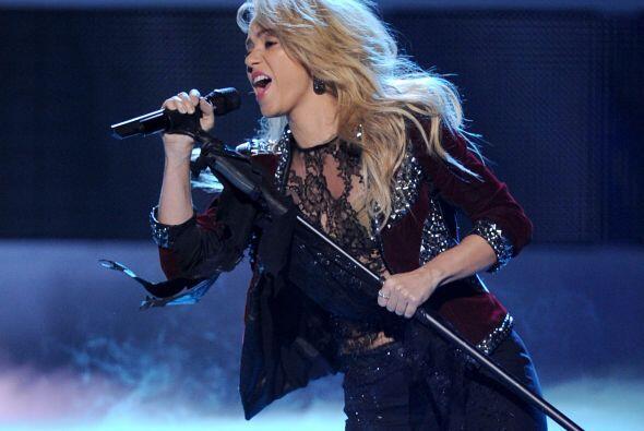 Shakira Isabel Mebarak Ripoll nació en Barranquilla, Colombia el 2 de fe...