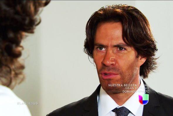 No le hagas caso a Juan, él sólo quiere usarte en su venga...