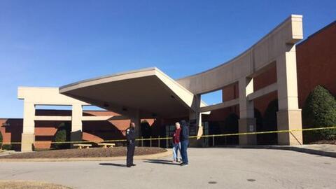 16 centros judíos de nueve estados han recibido amenazas de bomba