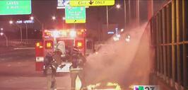 Dos muertos en accidente fatal en la I-95