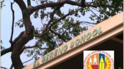 Escuela Elemental El Sereno amanecó consternada por supuesta conducta la...