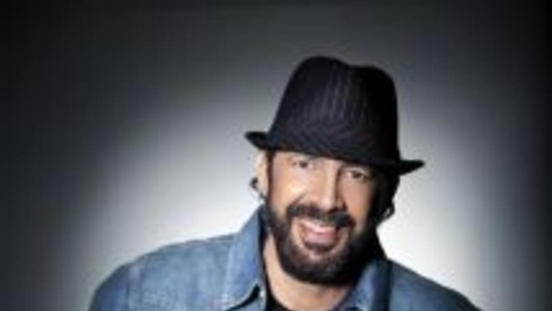 Juan Luis Guerra es uno de los principales promotores del género musical...