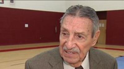 Ex Gobernador del Arizona Raúl Castro