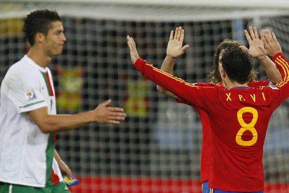 Ronaldo quizá tenga una oportunidad más para lucir su talento en el Mund...