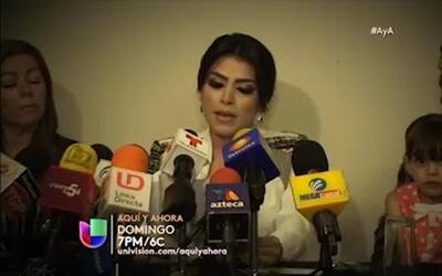 Se la asoció con el cártel de Sinaloa
