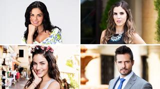 ¿A cuál personaje extrañarás de Muchacha Italiana?