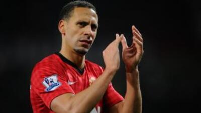 Ferdinand quiere concentrarse en los 'Red Devils' y dejar que jóvenes de...