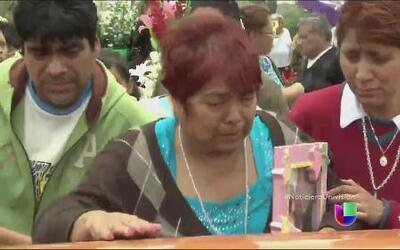 Un baile popular en México terminó en tragedia