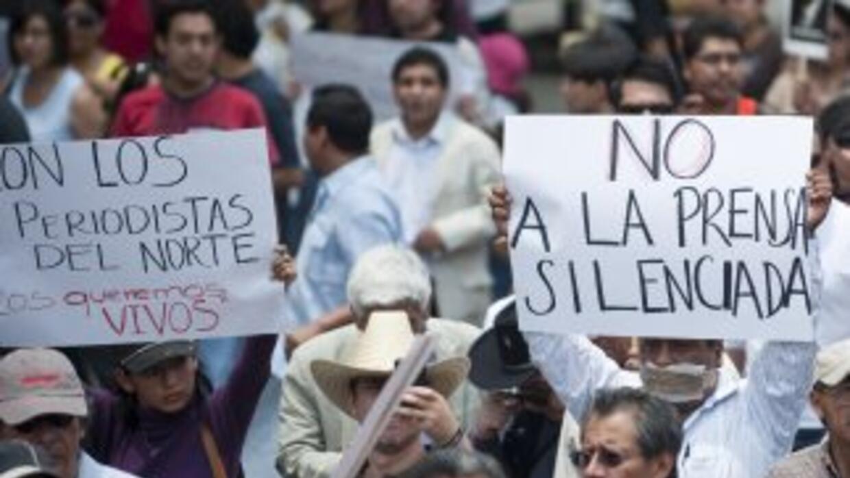 El Comité para la Protección de los Periodistas (CPJ) ha denunciado el a...