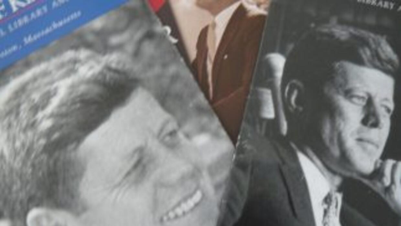 A 47 años de su muerte, mucha gente sigue recordando a John F. Kennedy.