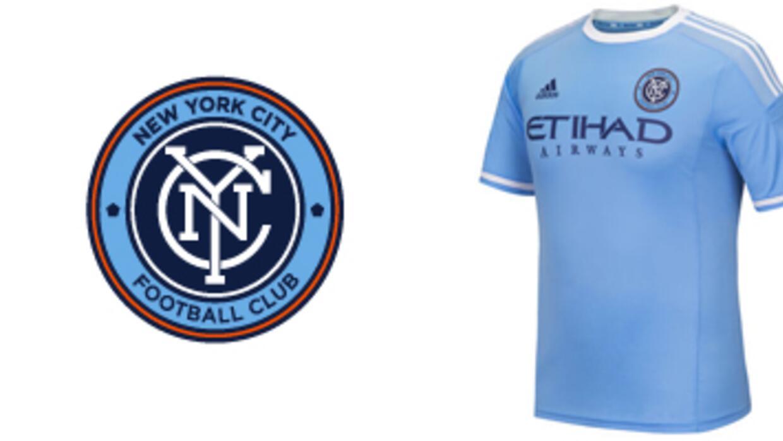 New York City FC 2016
