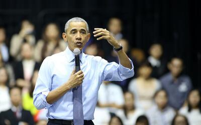 Obama visitará Hiróshima