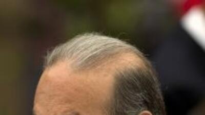 Carlos Slim es considerado el hombre más rico del mundo, según la revist...