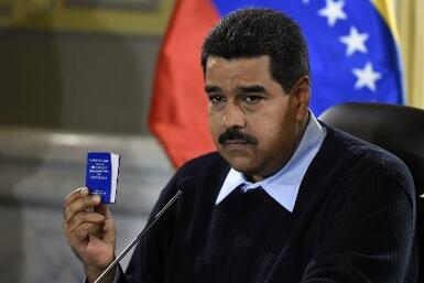 Nicolás Maduro vivió los primeros años de su vida en Colombia