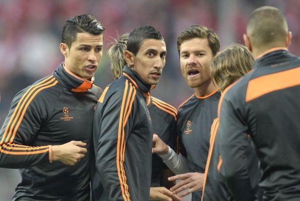 En segundo lugar terminó el Real Madrid con un total de 113 millones de...