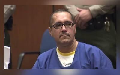 Luis Vargas pasó 16 años en prisión por un crimen que no cometió.