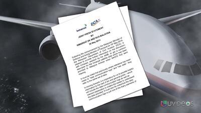 ¿De qué sirven los datos revelados del misterioso MH370 desaparecido?
