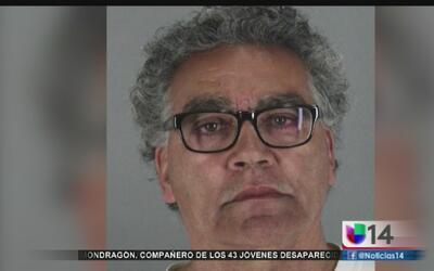 Arrestan a sospechoso de abusar sexualmente de cinco niñas