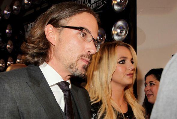 Britney Spears planea casarse con su ex manager Jason Trawick. Para la c...