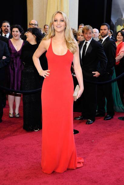 Convertida en toda una estrella, Jennifer asegura que nunca más h...