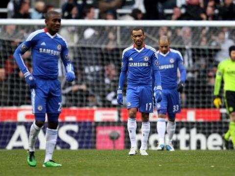 El cierre de la fecha 15 de la Liga Premier inglesa sólo tuvo dos...