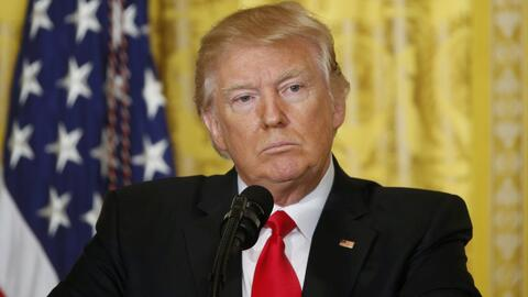 Trump considera una propuesta para usar a la Guardia Nacional para depor...