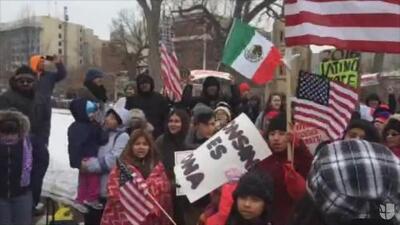 Así viven en Wisconsin un día sin latinos