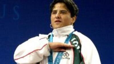 """El Comité Olímpico Mexicano """"estuvo con sus familiares y amigos, para ex..."""
