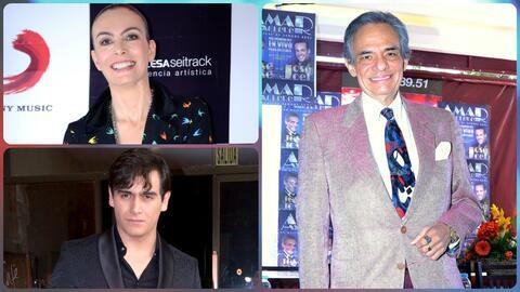 Estos actores de novela dejaron atrás sus adicciones