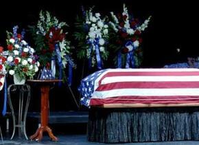 Fotos: El último adiós de Chris Kelley