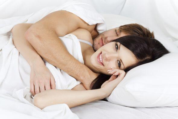 Quiere estar contigo: Finalmente, lo que quiere es tenerte a su lado a p...