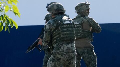 Abaten a Juan Francisco Patrón Sánchez alias 'El H2', presunto líder del...
