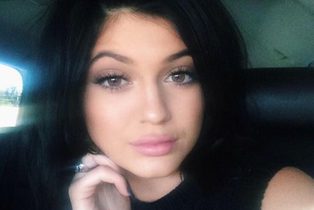 Kylie Jenner cumplió 17 años y por supuesto, toda la familia se unió par...