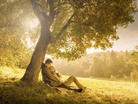 """La mayor parte del tiempo las tres cosas que anhelas en la vida es """"salu..."""