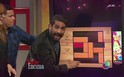 """Ernesto Concepción presenta """"El Préstamo"""""""