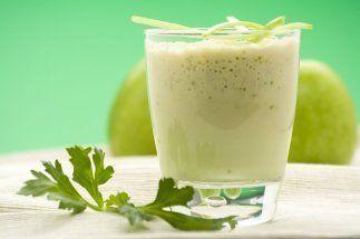 El té verde contiene catequina, un tipo de polifenol que es más potente...