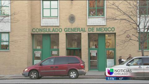 Consulado de México en EEUU implementa plan para ayudar a sus connacionales