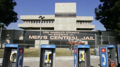 Prisión LA